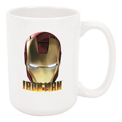 Full Color Custom White Mug