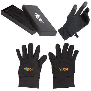 Custom Touch Screen Gloves