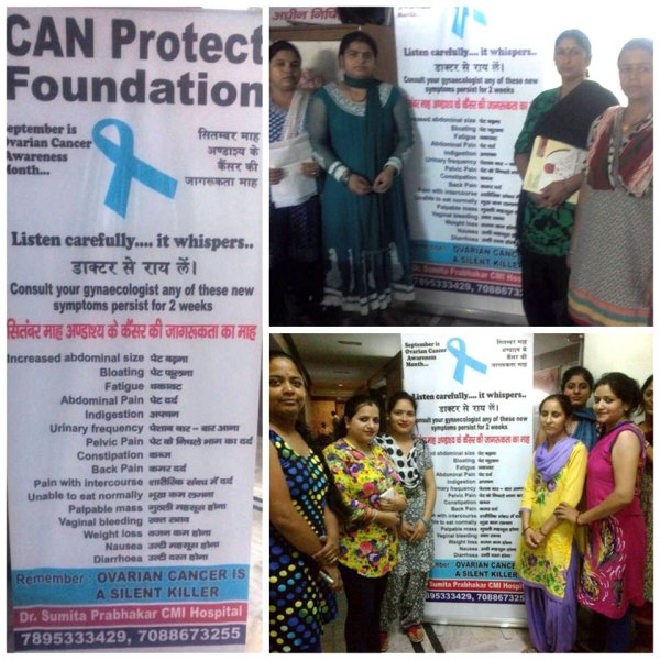 Cancer Prevention in India