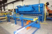 Shear Conveyor