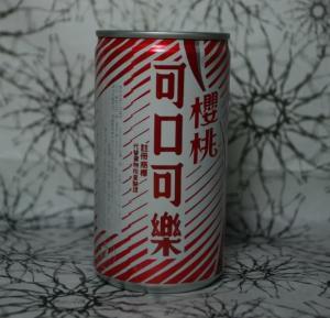 Cherry Coke Taiwan