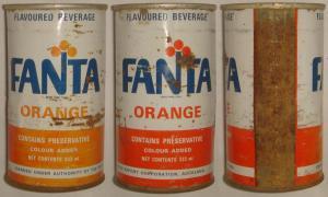 Old fanta NZ