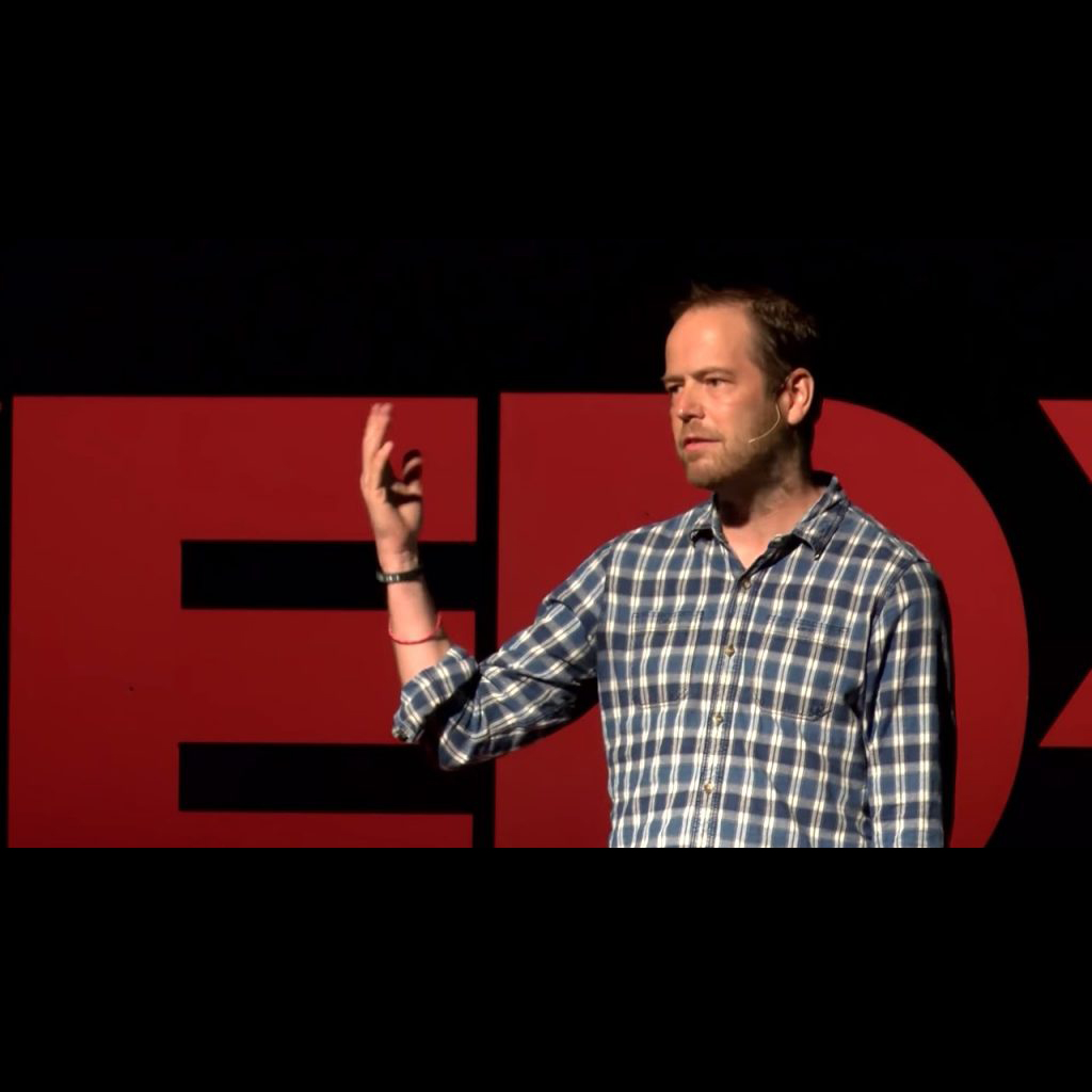 Steve's TEDx talk on working creatively with the Inner Critic.  Recorded at TEDx Royal Tunbridge Wells on 10th June 2017.