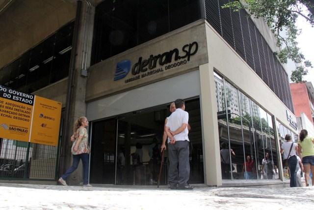 Governo do estado de São Paulo, deseja fechar unidade do Detran SP na Marechal Deodoro.