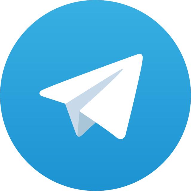 Telegram Cansei De Ser Pop