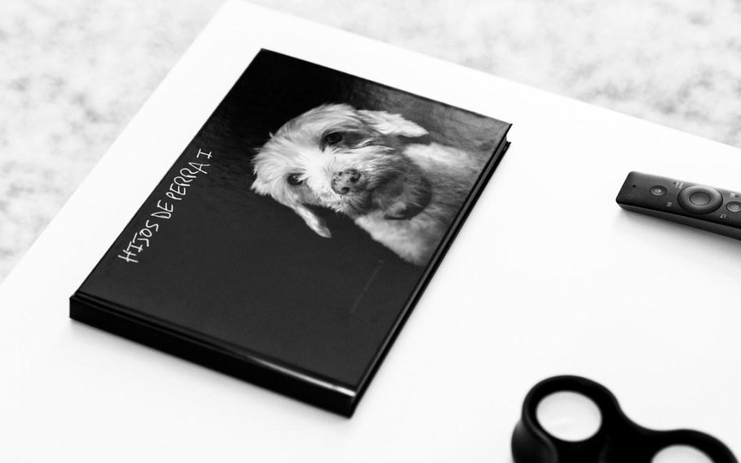 Imprimir un álbum de fotos