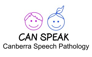 Can Speak Canberra Speech Pathology