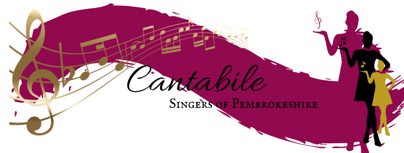 Cantabile Singers of Pembrokeshire