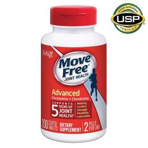 Schiff-Move-Free-Advanced-Joint-Supplement-200-Tablets