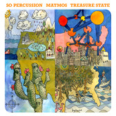 Matmos: Treasure State