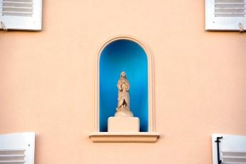 Symmetry, Rue Gambetta