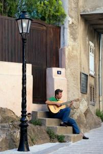 Minstrel (Saint Tropez)