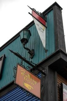 The Sartorial Boutique building