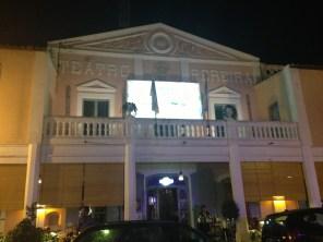 Teatro Pereyra Ibiza