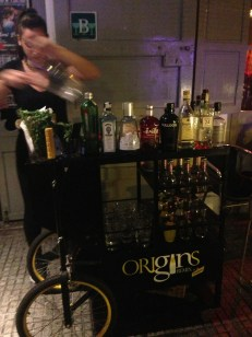 OriGins @ Teatro Pereyra