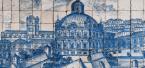 Tile Museum Lisbon - Panel