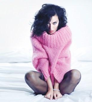 Katy Perry by Mario Sorrenti