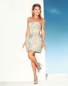 Kate Hudson for Hapers Bazaar