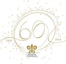 Relais & Chateaux 60years