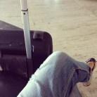 Waiting on Iberia