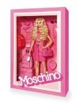 Moschino - Vogue Paris