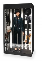 Emporio Armani - Vogue Paris
