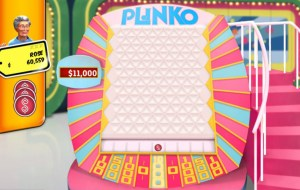 Plinko Video Game