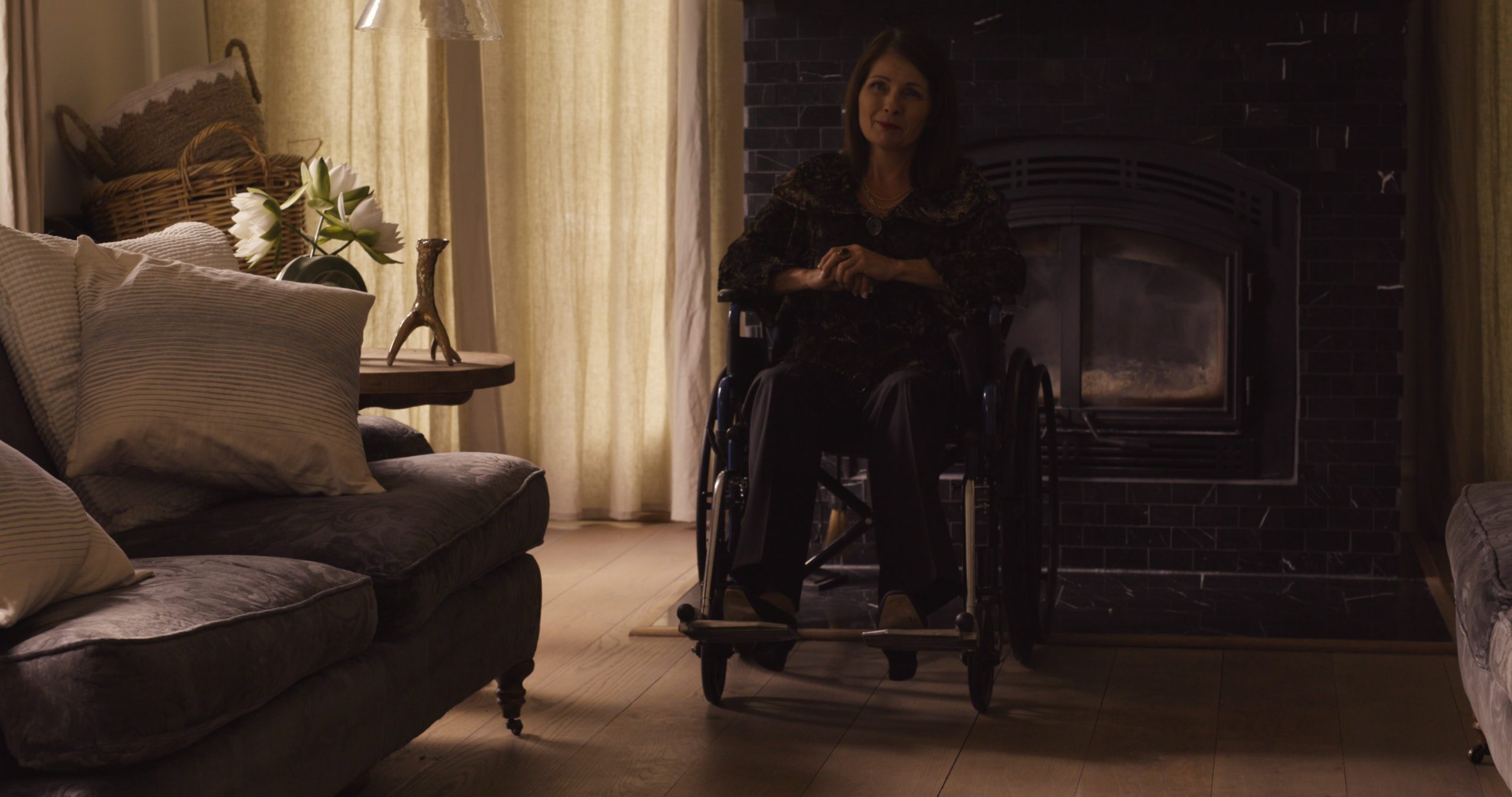 The Things that Shape Us, short film, Ava Torres, Helmann Wilhelm, Canted Pictures, Canada Council for the Arts, Waterloo Region Arts Fund, Cambridge, Kitchener, Filmmakers, Toronto