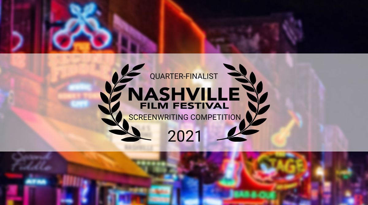 Creemore Village, The Disappeared Ones, Creemore Village, Nashville Film Festival, Nashville Screenwriting Competition, Helmann Wilhelm, official selection