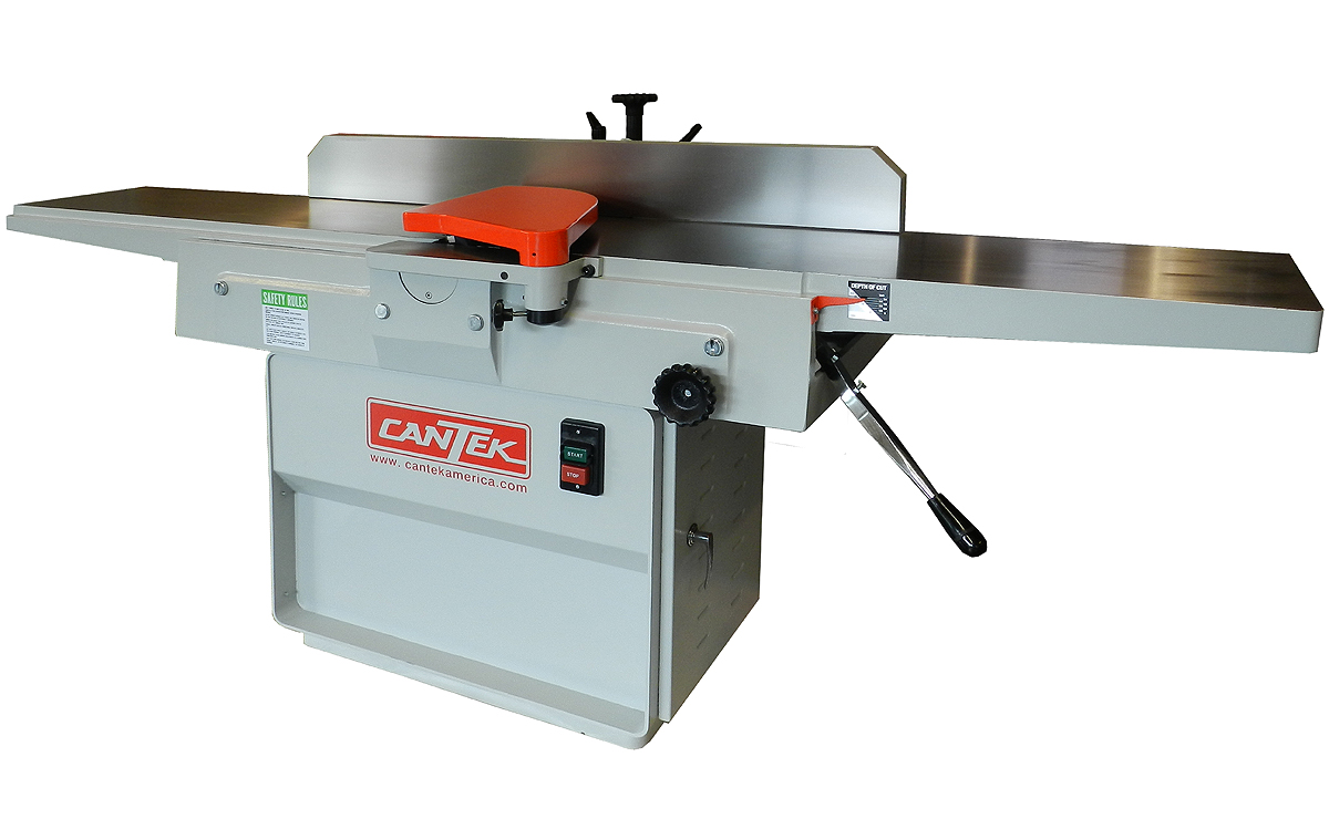 12 Inch Jointer