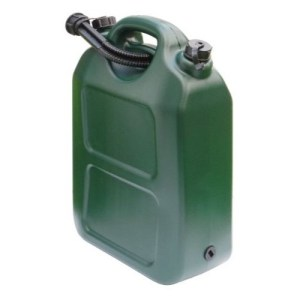 20ltr heavy duty plastic water jerry containers