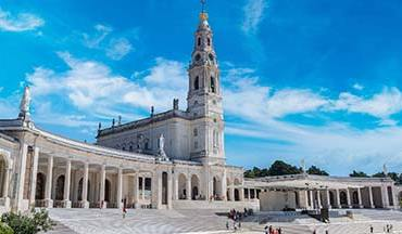 Sanctuary of our Lady of Fatima