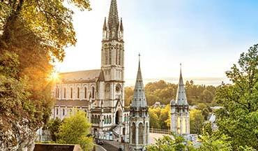 Basilica of Lourdes