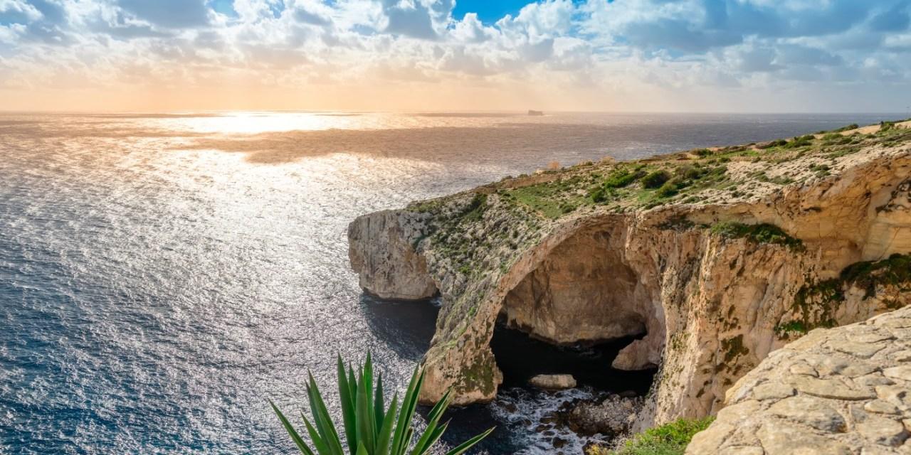 Blue Grotto Malta 1