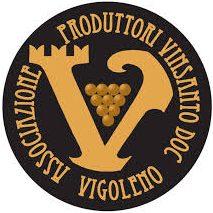 Logo dell'Associazione produttori Vin Santo di Vigoleno