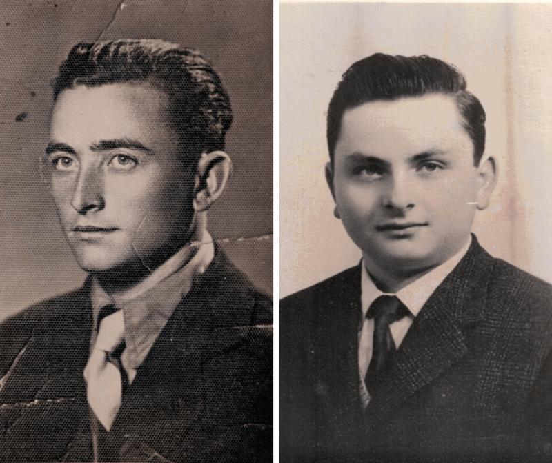 Famiglia Visconti - Pietro e Giovanni