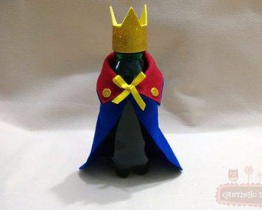 Lembrancinha Pequeno Príncipe