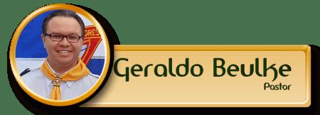 1- Geraldo