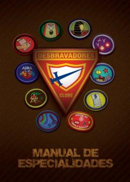 Introdução do novo manual de especialidades.