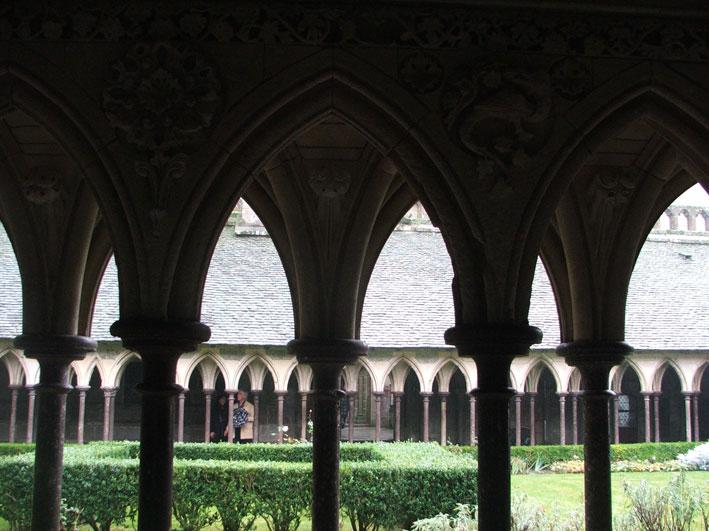 Mont Saint Michel abadia2