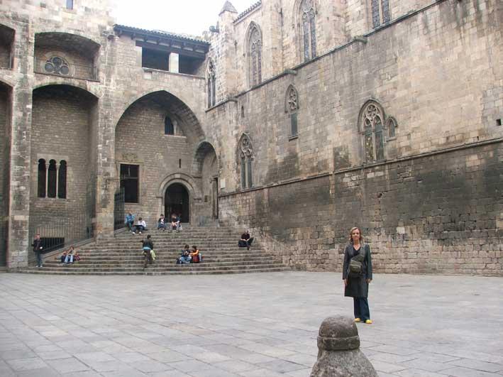 Barcelona-Bairro-Gotico