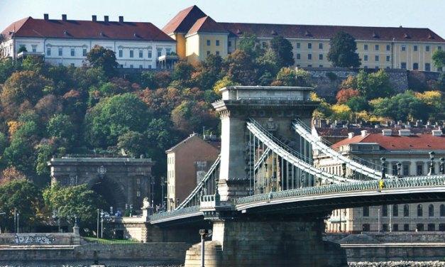 Budapeste – roteiro de 2 dias pela cidade