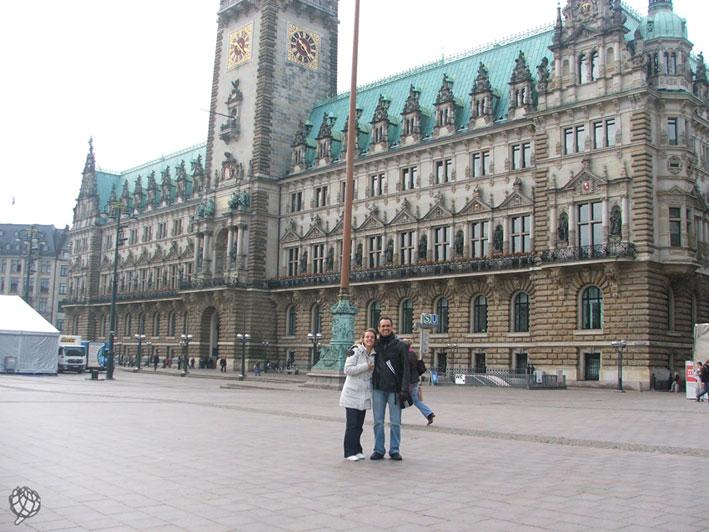Eu-e-Pipo-Rathaus-Hamburgo