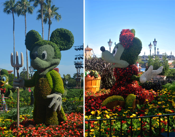 Epcot-flower-and-garden-festival-mickey