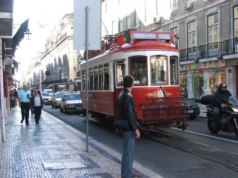 Lisboa-bonde
