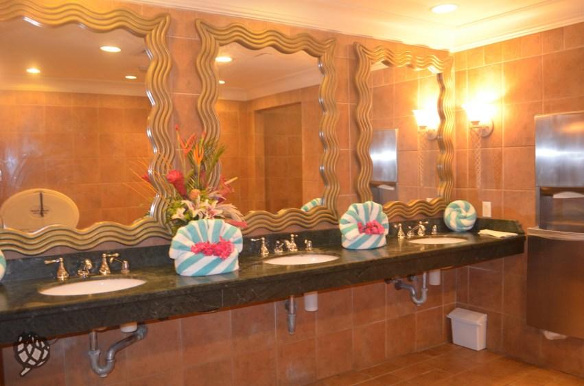 banheiro hotel nassau