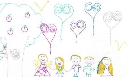 Dia das Crianças antecipado