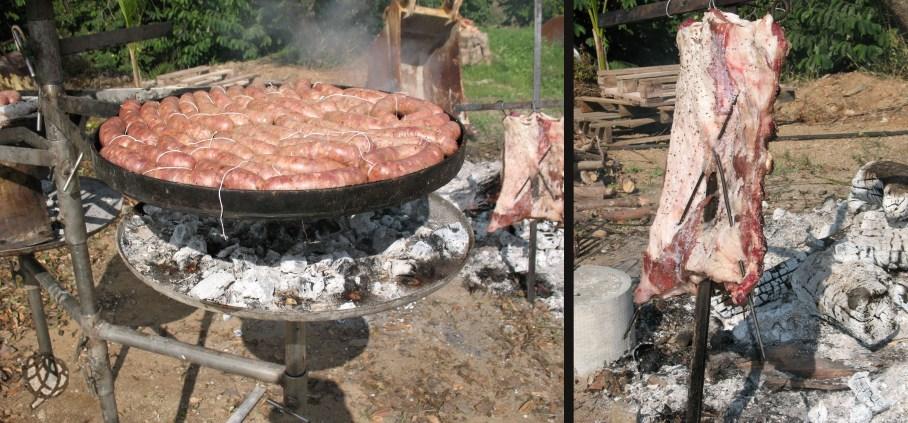 Carne Adriana Argentina