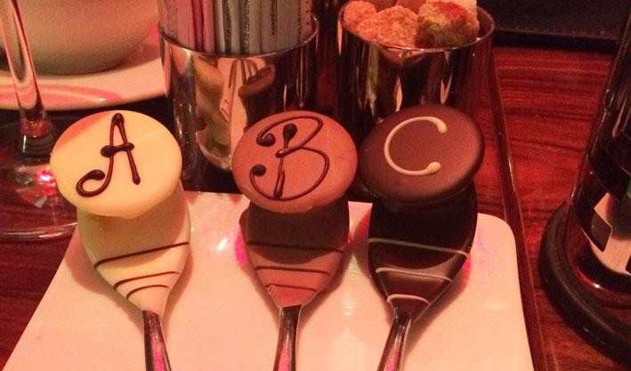 Viagens gastronômicas – Chocolate