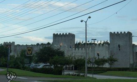 Medieval Times em Orlando – Dinner show
